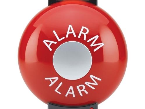 Afbeeldingsresultaat voor alarmbellen