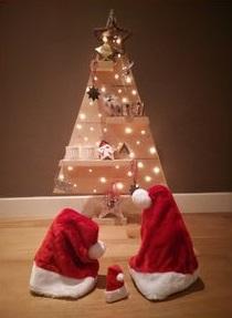 zwanger met kerst -