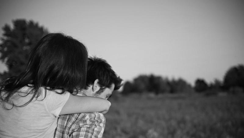 dating zonder kinderwens