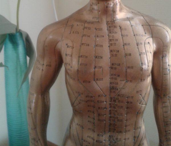 mannelijke vruchtbaarheid acupunctuur